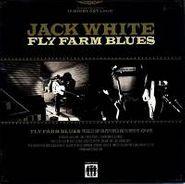 "Jack White, Fly Farm Blues (7"")"