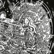 """Shackleton, Drawbar Organ EP #2 (12"""")"""