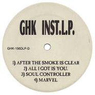 Ghostface Killah, Instrumentals (LP)