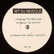 "Various Artists, WT DJ Muscle, Vol. 16 (12"")"