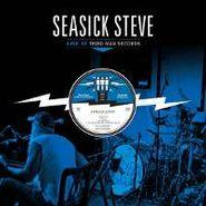 Seasick Steve, Live At Third Man Records (LP)