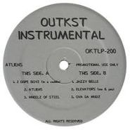 OutKast, ATliens Instrumentals (LP)