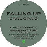 "Theo Parrish, Falling Up 2013 (12"")"