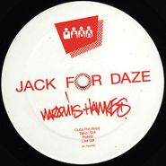 """Marquis Hawkes, Outta This Hood (12"""")"""