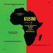 Manu Dibango, Countdown At Kusini  [OST] (LP)