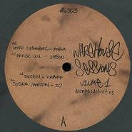 "Various Artists, Warehouse Sessions Vol.1 (12"")"
