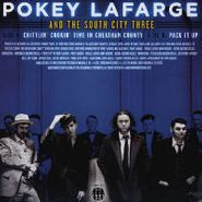 "Pokey LaFarge, Chittlin' Cookin' Time In Cheatham County (7"")"