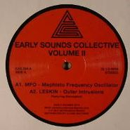 "Various Artists, Early Sounds Collective Volume II (12"")"