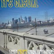 It's Casual, The New Los Angeles (LP)