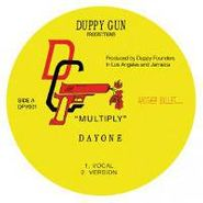 "Dayone, Multiply / Earth (12"")"