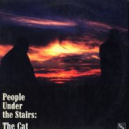 """People Under The Stairs, The Cat [Limited Edition Re-press] (12"""")"""