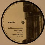 "Various Artists, Romb 004 (12"")"