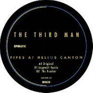 """Third Man, Pipes At Helios Canyon (12"""")"""