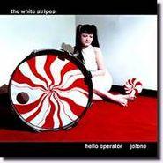 """The White Stripes, Hello Operator / Jolene (7"""")"""