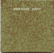 """John Wiese, Foret [Limited 3""""] (CD)"""