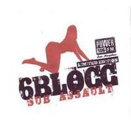 6Blocc, Sub Assault (CD)