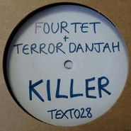 "Four Tet, Killer / Nasty (12"")"