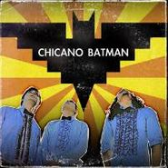 Chicano Batman, Chicano Batman (CD)
