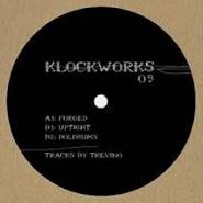 """Trevino, Klockworks 09 (12"""")"""