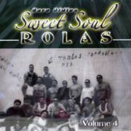 Various Artists, Rare Oldies - Sweet Soul Rolas Volume I (CD)