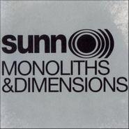 Sunn O))), Monoliths & Dimensions (LP)