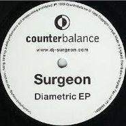 "Surgeon, Diametric (12"")"