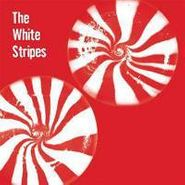 """The White Stripes, Lafayette Blues / Sugar Never Tasted So Good (7"""")"""