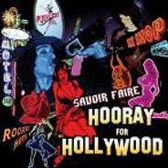 Savoir Faire, Hooray For Hollywood (LP)