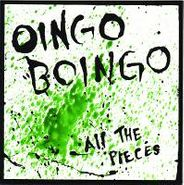 "Oingo Boingo, All The Pieces (7"")"
