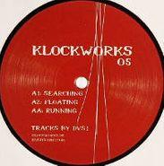 ", Vol. 5-Klockworks (12"")"