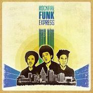 "RockFire Funk Express, People Save The World / RockFire Funk Express (7"")"