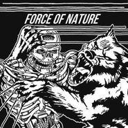"Lake Haze, Force Of Nature EP (12"")"