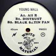"""Young Male, All R (12"""")"""