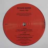 "Richard Norris, Freaks & Yeah (12"")"