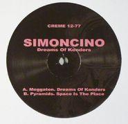 """Simoncino, Dreams Of Konders (12"""")"""