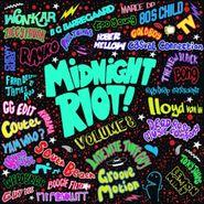 "Various Artists, Midnight Riot Volume 8 (12"")"