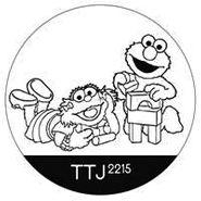 """Todd Terje, TTJ Edits #2215 (12"""")"""