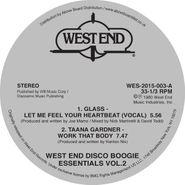 "Various Artists, West End Disco Boogie Essentials Vol. 2 (12"")"