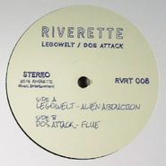 "Legowelt, Alien Abduction (12"")"