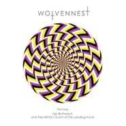 Wolvennest, WLVNNST Feat.  Der Blutharsch And The Infinite Church Of The Leading Hand (LP)