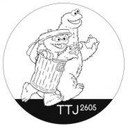 """Todd Terje, TTJ Edits #2605 (12"""")"""