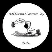 """Todd Osborn, Cin Cin 002 (12"""")"""