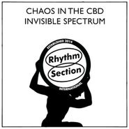 "Chaos In The CBD, Invisible Spectrum (12"")"