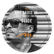 "Roy Davis Jr., Slide Feat. Robert Owens (12"")"