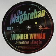 "The Maghreban, Wonder Woman (12"")"
