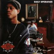 Gang Starr, Daily Operation [Instrumentals] (LP)