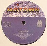 "Teena Marie, Square Biz/Behind The Groove (12"")"