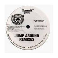 "House Of Pain, Jump Around Remixes (12"")"