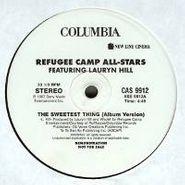 "Refugee Allstars, Sweetest Thing (12"")"
