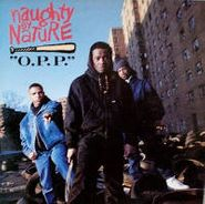 "Naughty by Nature, O.P.P. (12"")"